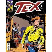 Hq Gibi - Tex Coleção 350