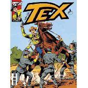 Hq Gibi - Tex Coleção 351