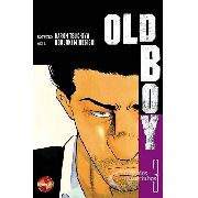 Revista Hq Mangá - Old Boy N° 3