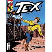 Revista Hq Gibi - Tex Coleção 352