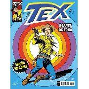 Revista Hq Gibi - Tex Coleção 353