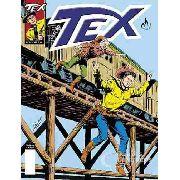 Revista Hq Gibi - Tex Coleção 359