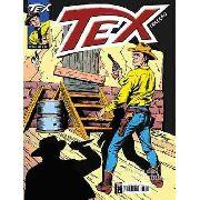 Revista Hq Gibi - Tex Coleção 355