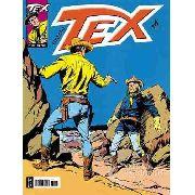 Revista Hq Gibi - Tex Coleção 357