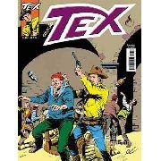 Revista Hq Gibi - Tex Coleção 358