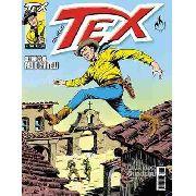 Revista Hq Gibi - Tex Coleção 360