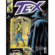 Revista Hq Gibi - Tex Coleção 363