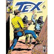 Revista Hq Gibi - Tex Coleção 361