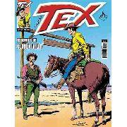 Revista Hq Gibi - Tex Coleção 364
