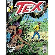 Revista Hq Gibi - Tex Coleção 365