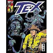 Revista Hq Gibi - Tex Coleção 366