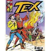 Revista Hq Gibi - Tex Coleção 367