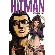 Revista Hq Mangá - Hitman - Matador Por Acaso N° 2