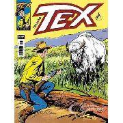 Revista Hq Gibi - Tex Coleção 369