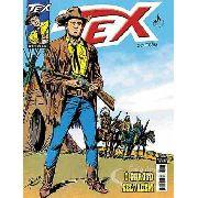 Revista Hq Gibi - Tex Coleção 372