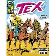 Hq Gibi - Tex Coleção 373