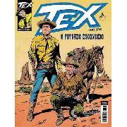 Revista Hq Gibi - Tex Coleção 375 - O Pueblo Escondido