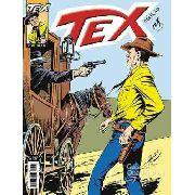 Revista Hq Gibi - Tex Coleção 377