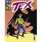 Revista Hq Gibi - Tex Coleção 378