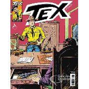 Revista Hq Gibi - Tex Coleção 379