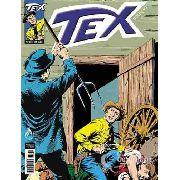 Revista Hq Gibi - Tex Coleção 380