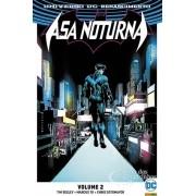 Hq Universo DC Renascimento - Asa Noturna n° 2