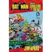 Batman - Lendas do Cavaleiro das Trevas: Jim Aparo n° 7