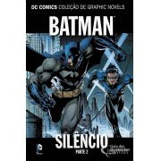 Batman Silêncio - Dc Graphic Novels - Parte 2