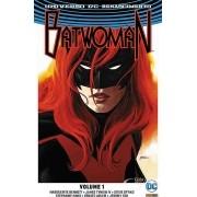 Batwoman n° 1