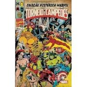 Coleção Histórica Marvel: Torneio de Campeões n° 1