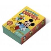 Box Especial 5 Novas Edições Disney  Nº 2