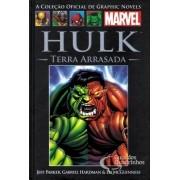 Graphic Novels Marvel n° 67 - Hulk terra arrasada