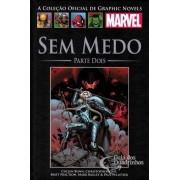Graphic Novels Marvel n° 77 - Sem medo parte 2