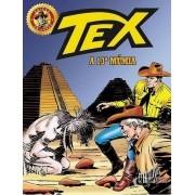 Hq Gibi - Tex Em Cores 30 - A 13ª Múmia