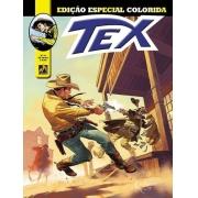Hq Gibi Tex Especial Colorida 14 - 5 Histórias Completas