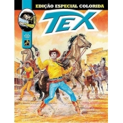 Hq Gibi Tex Especial Colorida 15 - Forca Para Um Inocente