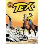 Hq Tex Em Cores 37 - A Horda Selvagem