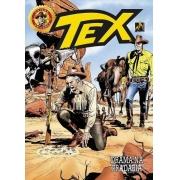 Hq Tex Em Cores 38 - Drama Na Pradaria