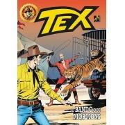Hq Tex Em Cores 39 - O Bando Dos Mórmons