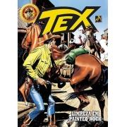 Hq Tex Em Cores 41 - Limpeza Em Painted Rock