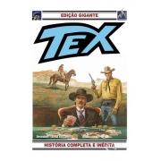 Hq Tex Gigante 34 - A Vingança De Doc Holliday
