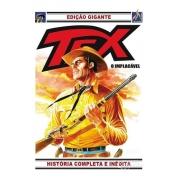 Hq Tex Gigante 35 - O Implacável