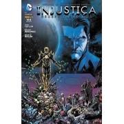 Injustiça - Deuses Entre Nós n° 4