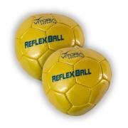 Kit 2 Un Reflex Ball Vitoria Bola Para Treinamento De Goleiros