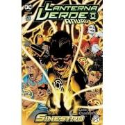 Lanterna Verde Anual: Sinestro n° 1