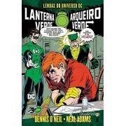 Lendas do Universo DC: Lanterna Verde & Arqueiro Verde n° 2