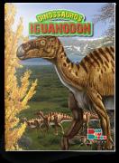 LIVRO DINOSSAUROS: IGUANODON