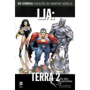 Lja Terra 2 - Dc Graphic Novels