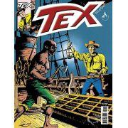Revista Hq Gibi - Tex Coleção 386