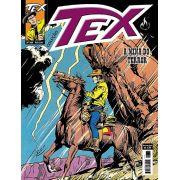Revista Hq Gibi - Tex Coleção 389